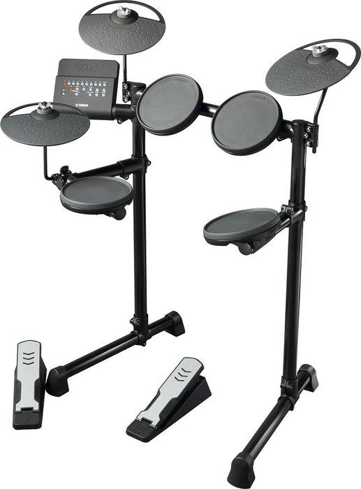 造韻樂器音響- JU-MUSIC - 全新 YAMAHA DTX400K 電子鼓
