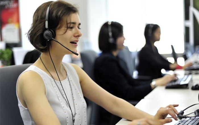 880元 客服耳機 辦公室電話耳機Grandstream GXP1610 GXP1620 GXP1630 HEADSET