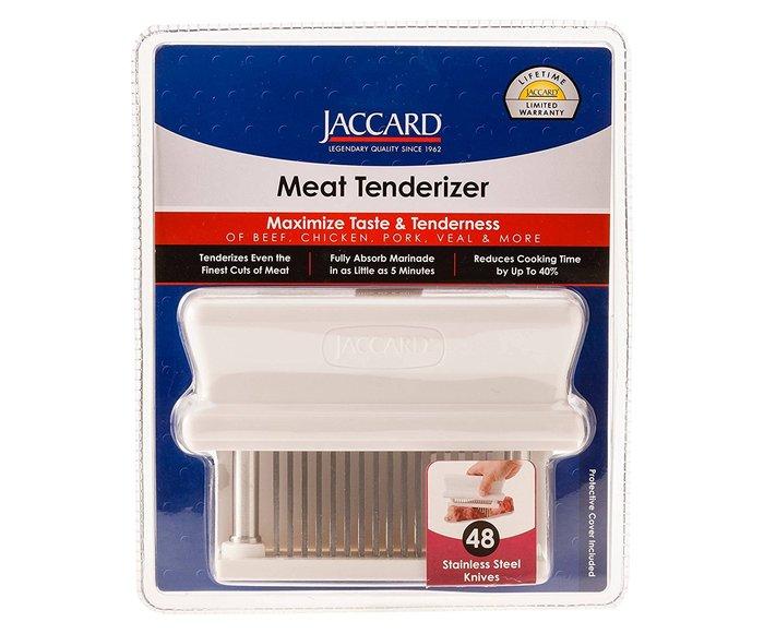 ~❤美國寶寶的衣櫥❤~(現貨) 美國Jaccard 可拆嫩肉器 鬆肉斷筋 肉類處理 肉質柔軟 斷筋器