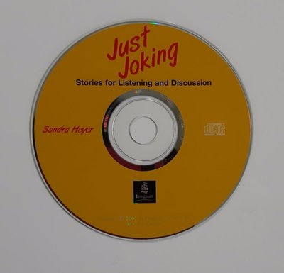 Just Joking - Stories for Listening and Discussion