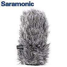 ◎相機專家◎ Saramonic 麥克風戶外防風毛套 VMIC-WS 適用Vmic VmicRecorder 公司貨