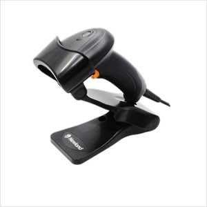 一維條碼掃描器 scanner 二維條碼掃描器 1D Scanner 掃描器 2D SCANNER (含運未稅) 桃園市