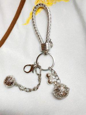 宮鈴鑰匙圈、鑰匙扣