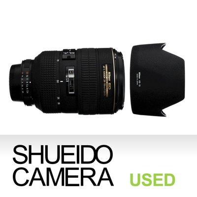 集英堂写真機【3個月保固】極上品 / NIKON AF-S 28-70mm F2.8 D IF ED 鏡頭 11622