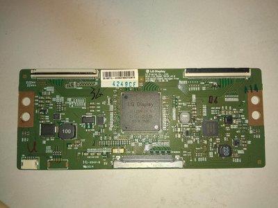 LG 55吋4K面板用邏輯板6870C-0584A 台北市