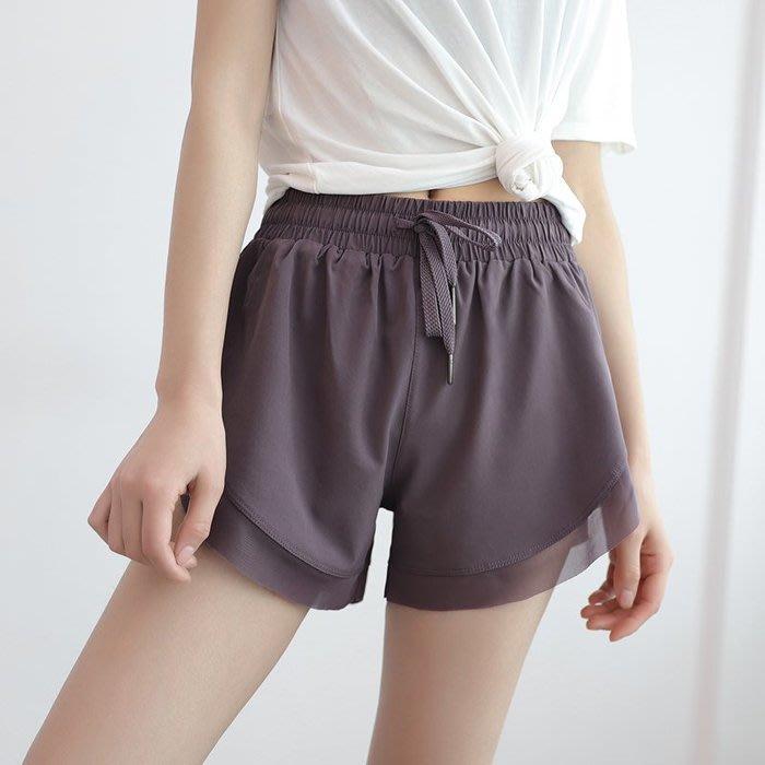 瑜珈褲 #Z45 ?蘿德緦?無痕速乾 跑步褲 居家褲