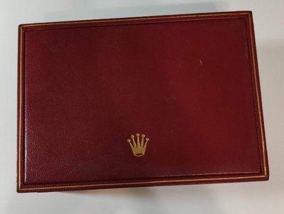 ROLEX 1803 原廠錶盒