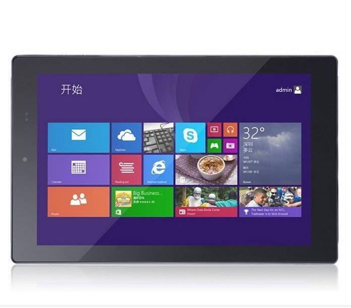 品鉑 8.9吋 四核 PIPO W6S WIFI 32GB 雙系統8.9英寸高清平板電腦內置GPS 3G導航