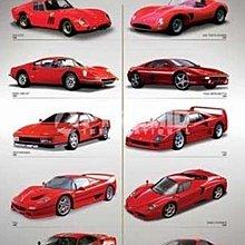 Ferrari GT海報