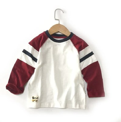 【Mr. Soar】 C567 秋季新款 歐美style童裝男童長袖T恤上衣 現貨