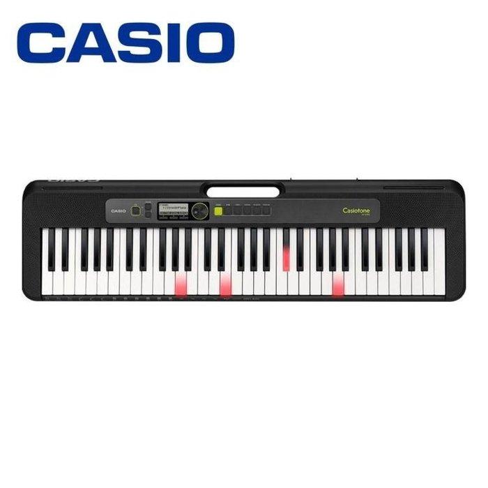 ☆唐尼樂器︵☆ CASIO 卡西歐 LK-S250 61鍵魔光教學電子琴(電鋼琴風格琴鍵,附多項超值配件)