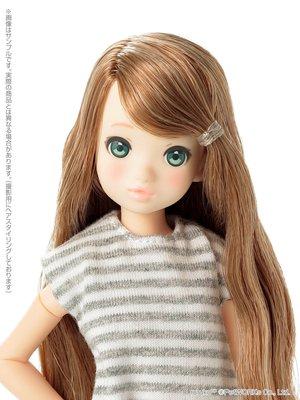 娃娃朵朵家 RURUKO娃娃 Fresh 20AZ 白肌PW限定momoko日本 AZONE玩偶