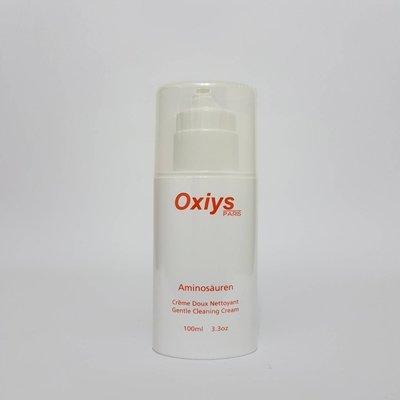 【麻吉美妝舖】伊斯法瑪Oxiys歐喜胺基酸潔顏蜜100ml