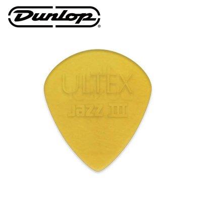 【老羊樂器店】Dunlop 427R ULTEX JAZZ III PICK 小烏龜 木吉他 烏克麗麗 電吉他 pick