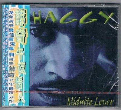[鑫隆音樂]西洋CD-薛奇 SHAGGY:午夜情人MIDNITE LOVER (全新) 免競標