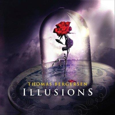 美版CD預告片配樂《地獄邊緣 差兩步下地獄》/Two Steps from Hell Illusions  全新未拆