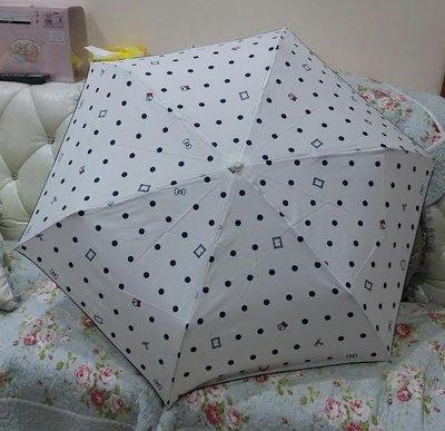 《東京家族 白 Kitty 哆啦A夢 雨傘