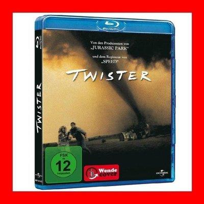 【BD藍光】龍捲風 Twister(台灣繁中字幕)一級玩家史蒂芬史匹柏監製-捍衛戰警導演 新視聽推薦軟體