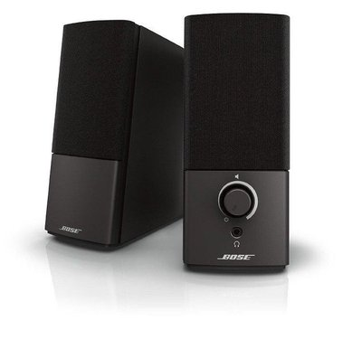 【kiho金紘】Bose Companion 2 Series III Speakers揚聲器電腦音箱