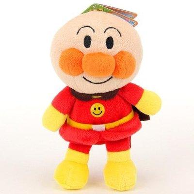 =^.^=喵森林__全新日本【麵包超人】ANPANMAN 小朋友的好伙伴 布偶 大 46cm