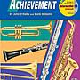 【599免運費】Accent on Achievement, Book 1【Mallet Percussion】