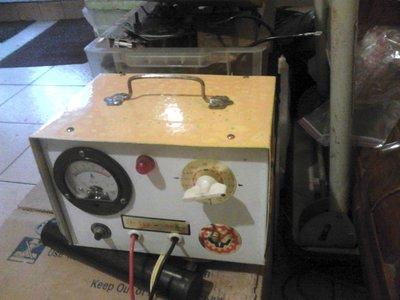 【強強三店】16V 6A 超耐用微調充電機 可充各式鉛酸電池 機車電池汽車電瓶充電器