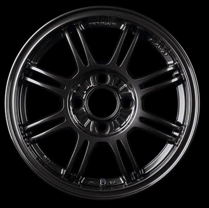DJD190518453 日本正RAYS A・LAP LIMITED 14吋 鍛造鋁圈 輕量化 依當月報價為準