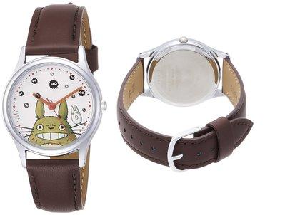 日本正版 SEIKO 精工 ALBA 吉卜力 龍貓 ACCK410 女錶 女用 手錶 日本代購