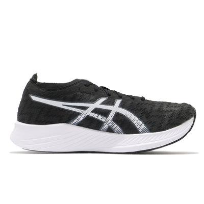 Asics 碳板鞋 Magic Speed Carbon 2E 黑 男鞋 寬楦 厚底1011B393001斷碼