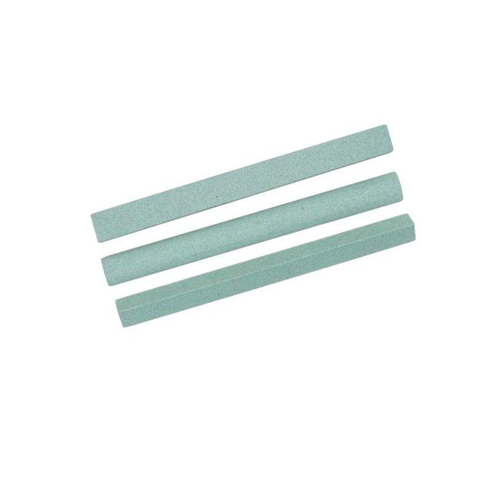 小花精品店-雕刻刀專用磨石工具打磨條 油石/磨刀石/磨刻刀篆刻工具/精磨油石
