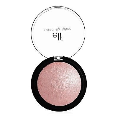 【愛來客 】美國elf E.L.F Baked Highlighter 烘培高光打亮餅 PINK DIAMONDS