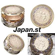 Kanebo Milano Collection天使蜜粉