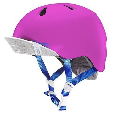 (Bern) 美國兒童自行車安全帽 b...