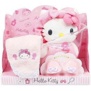 日本三麗鷗 放鬆娃娃 KITTY/美樂蒂/大耳狗