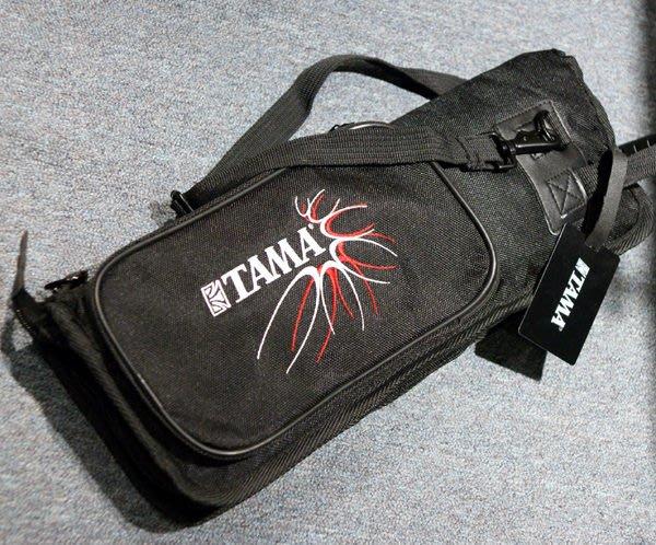 《民風樂府》TAMA DX-STB24  鼓棒袋 琴槌袋  鐵木琴槌 棉槌也適用