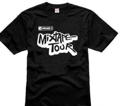 高品質款 街頭 籃球 街球 mixtape tour hotsauce 短袖 t恤 衣服 短袖T恤 短袖衣服