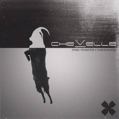 【黑膠唱片LP】北方長廊 The North Corridor/雪菲爾樂團 Chevelle---88985322991
