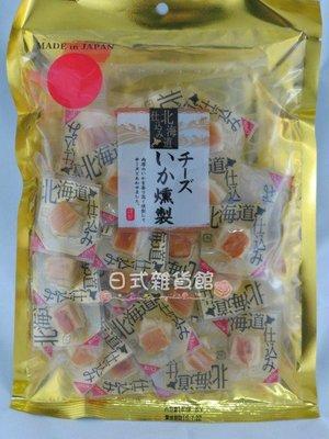 *日式雜貨館*日本 北海道 人氣商品 花枝起司 花枝燒 另售 干貝起司 現貨+預購!!