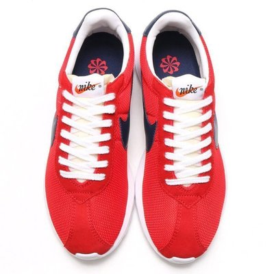 全新正品NIKE ROSHE LD-1000 QS  810135-010 復古阿甘慢跑鞋(紅藍) 802022-641 台北市