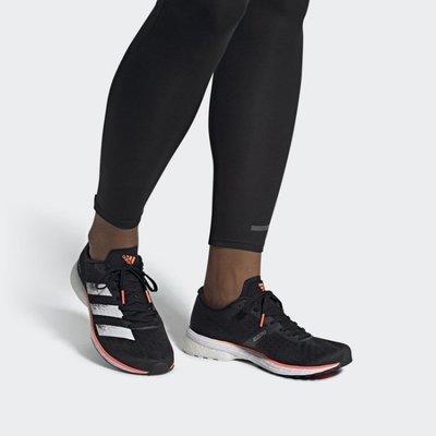 ADIDAS BOOST adizero Adios 5 黑色 黑白 馬牌底 慢跑鞋 EE4292 請先詢問庫存 台北市