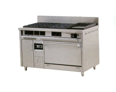 鑫忠廚房設備-餐飲設備:二主ㄧ副煎板西餐爐烤箱,賣場有工作檯-咖啡機-快速爐