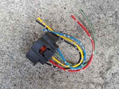 ALTIS.VIOS.WISH.CAMRY.YARIS.TIERRA 空氣流量計感應棒(插頭).空氣流量計感知器 台製