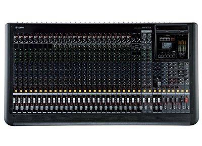 高傳真音響【MGP32X】32軌高品質...