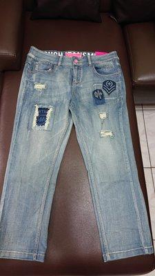 TOUGH Jeansmith 牛仔褲(70)