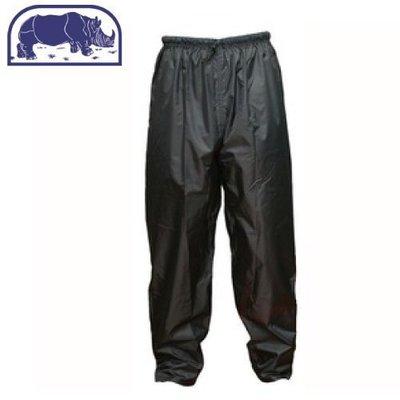 [金樹戶外]RHINO 犀牛 PI-825 Sherpa 輕薄 雪巴防水透氣雨褲 防水長褲 雨褲 透氣雨褲 登山 機車