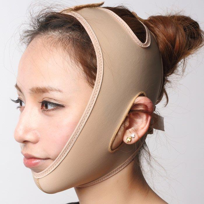 線雕術後恢復繃帶頭套線雕術後恢復工具繃帶臉部塑性