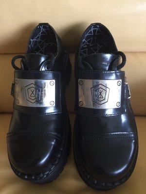 UNDERGROUND  休閒皮鞋