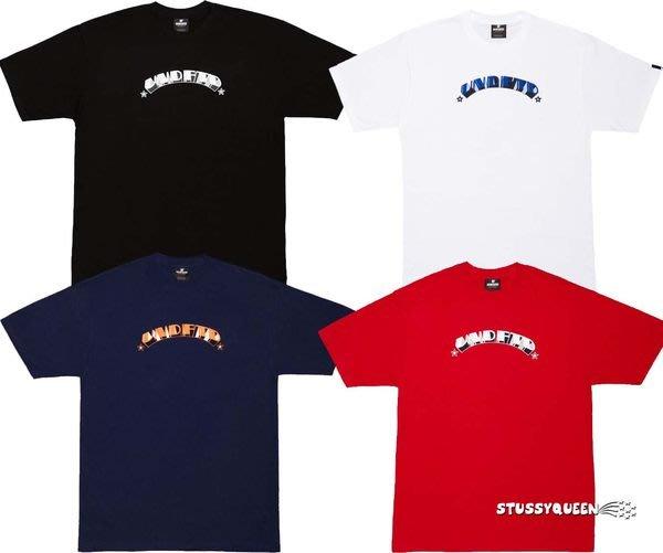 【 超搶手 】 全新正品 2011 春夏新款 Undefeated S/S 72 Topps Tee  黑色  M  白色 M