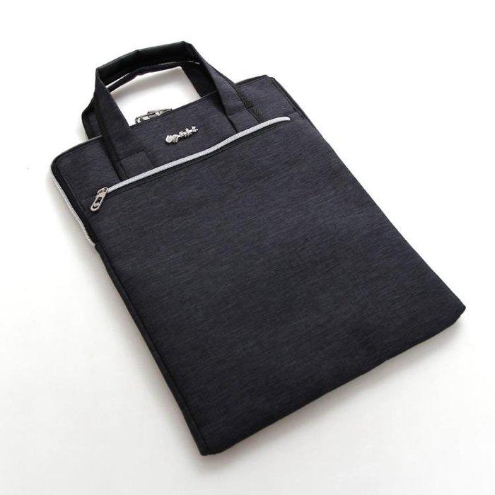 「特惠狂歡購」公事包 豎式文件袋公文包A4豎版手提文件 【粉紅記憶】