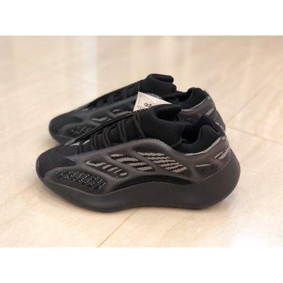 【Fashion SPLY】Adidas yeezy boost 700 v3 Alvah 黑魂 H67799
